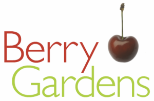 Berry Gardens logo